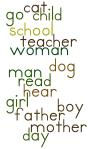 readwords