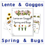 lente insekte goggas