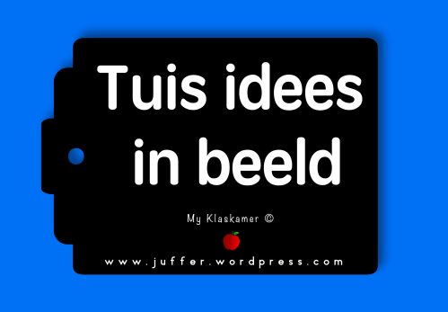Tuis idees in beeld