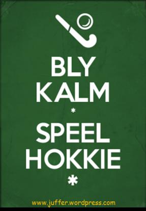 HOKKIE