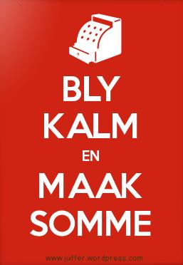 maak-somme