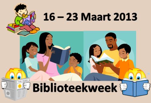 Biblioteekweek