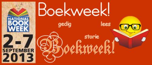 Boekweek2013
