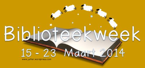 biblioteekweek2014