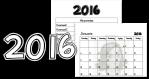 2016Kalender