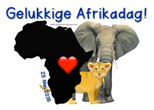 afrikadag