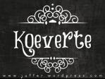 koevert