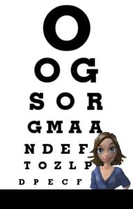oogsorgmaand