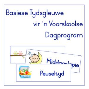 dagprogram