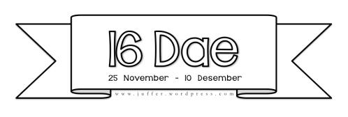 16 dae Des