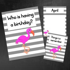 https://teachingresources.co.za/product/flamink-kalender-flamingo-calendar/