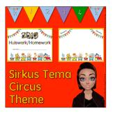 Circus Sirkus C