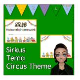 Circus Sirkus D